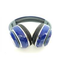 Наушники и гарнитура опт и розница Наушники беспроводные Bluetooth Monster STN-13 Синий ⏩ megapower.space ▻▻▻