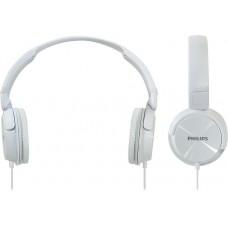 Наушники Philips SHL3060WT/00 White