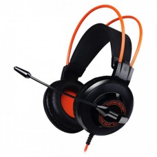 Наушники SOMIC G925 Black-Orange