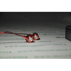 Наушники вакуумные JBL-S 600A