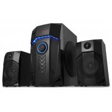 Аккустическая система,колонки опт и розница Акустическая система Golden Field LA-027M MP3\FM\Bluetooth ⏩ megapower.space ▻▻▻