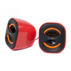 Колонки Maxxter AS20 3W x 2, USB