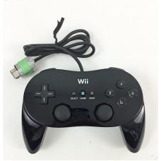 Джойстик Nintendo Wii Wii U Classic Controller Pro RVL-005