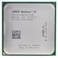 Процессор AMD Athlon II X4 640 3000Mhz, sAM3, tray