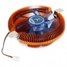 Кулер Cooling Baby Q9 for Intel/AMD, 4 pin