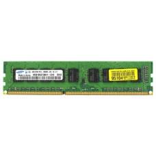Память DDR3 4GB Samsung PC10600R (1333Mhz) ECC Reg