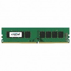 Память DDR4 4GB Micron PC3-19200 (2400Mhz) Б/У