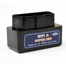 Сканер беспроводной диагностический ELM 327 WIFI с PIC18F25K80
