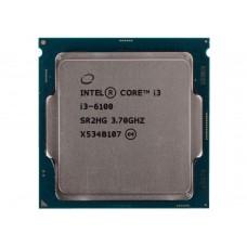 Процессоры  опт и розница Процессор Intel Core i3-6100 3.7GHz, s1151, tray ⏩ megapower.space ▻▻▻