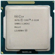 Купить процессор Intel Core i3-3220 3.30GHz, s1155, tray