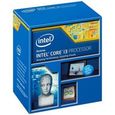 Процессор Intel Core i3-4160 3.60GHz, s1150, Box