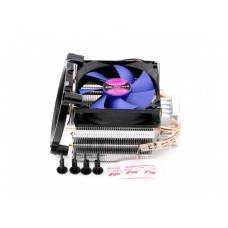 Кулер Atcool Aero X2,  AMD/Intel , 92мм