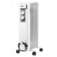 Крупная бытовая техника опт и розница Масляный радиатор Zanussi ZOH/CS-09W ⏩ megapower.space ▻▻▻