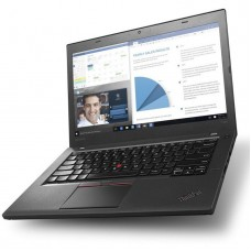 Ноутбук Lenovo ThinkPad T460 (20FN003NRT) уценка