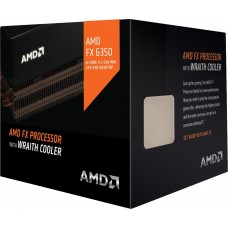 Процессор AMD FX 6350 3.9GHz AM3+ BOX (FD6350FRHKHBX)