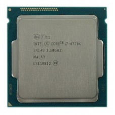 Процессор Intel Core i7-4770K 3.50GHz, s1150, tray