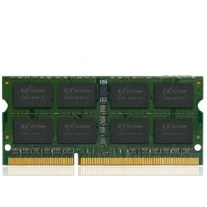 Память SO-DIMM DDR3 4GB eXceleram 1600 MHz, PC3-10666, CL11