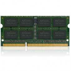 Память SO-DIMM DDR3 8GB eXceleram (E30212S) 1600MHz, PC3-12800, CL11, 1,35V