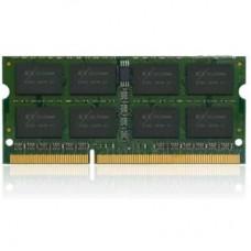 Память SO-DIMM DDR3 8GB eXceleram (E30212S) 1600MHz, PC3-12800, CL11, 1,35V