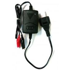 Зарядное устройство автомат  для автомобильного аккумулятора 12 В