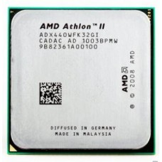 Процессор AMD Athlon II X3 440  tray