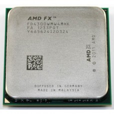 Процессор AMD FX-4300 3.8GHz AM3+ tray