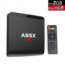 Медиаплеер Android TV BOX A95x R1 2GB\16GB 2.4GHz Android 7.1