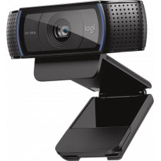Веб камера Logitech Webcam HD Pro C920 (960-001055)