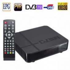 ТВ тюнер K2 Mini DVB - T2, TV Box, HDMI HD 1080p