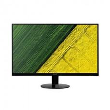 """Монитор 23.8"""" Acer SA240Ybid IPS чёрный (UM.QS0EE.001)"""