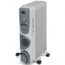Масляный радиатор AFTRON AFOR1350F 2500 Вт 13 секций (c вентил.)