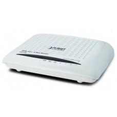 Сетевое оборудование опт и розница Маршрутизатор Planet ADE-4400A ADSL 2/2+ 4xLAN ⏩ megapower.space ▻▻▻
