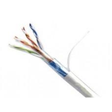 Кабель FTP Atcom Premium 305м, 0.50мм, cat5e (3802)