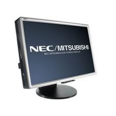 Монитор NEC MultiSync 2470WNX Б/У