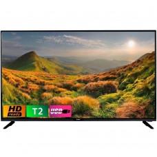 Купить Телевизор BRAVIS LED-32G5000 + T2 black