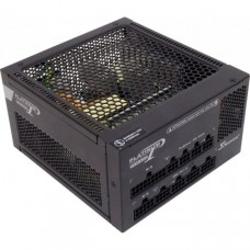 Блок питания 400W Seasonic Fanless Platinum 400 (SS-400FL)