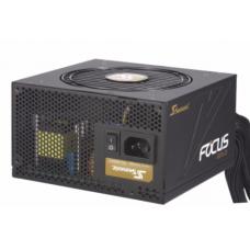 Блок питания 450W Seasonic Focus Gold (SSR-450FM)