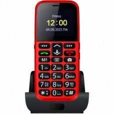 Мобильные телефоны  опт и розница Мобильный телефон Bravis Adult C220 Dual Sim RED б/у ⏩ megapower.space ▻▻▻