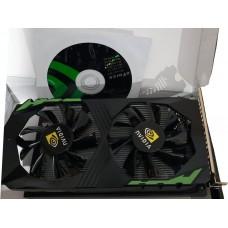 Видеокарта Nvidia GeForce GTX 650 Ti 2048MB GDDR5