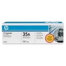 Картридж HP CB435A LJ P1005/1006 (1500 стр.)
