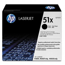Картридж HP Q7551X LJ P3005/M3027/M3035 mfp