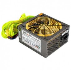 Блок питания 500W Crown CM-PS500 Standart, 140mm fan