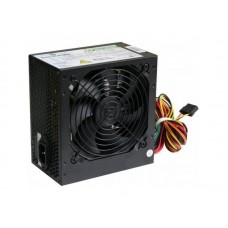 Блок питания 500W GreenVision GV-PS ATX S500, +6pin 12sm fan