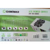 Блок питания 300W GameMax GT-300 TFX, 8sm fan +кабель питания