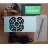 Блок питания GameMax GT-300 (300W TFX), 8sm fan +кабель питания