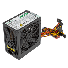 Блок питания 400W GreenVision GV-PS ATX S400, 12sm fan