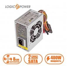 Блок питания LogicPower MICRO mATX 400W (1418)