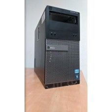 Корпуса для компьютеров опт и розница Корпус Dell OptiPlex 390 MT Б/У ⏩ megapower.space ▻▻▻