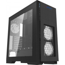 Корпус GameMax M-907 ATX без БП