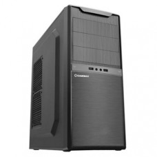 Корпус GameMax MT507 без БП (MT507_wBP)